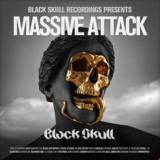 Black Skull Recordings Presents #044 Massive Attack