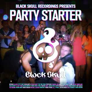 Black Skull Recordings Presents #047 Party Starter (Wedding Party)