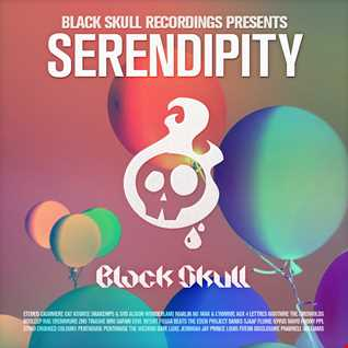 Black Skull Recordings Presents #037 Serendipity