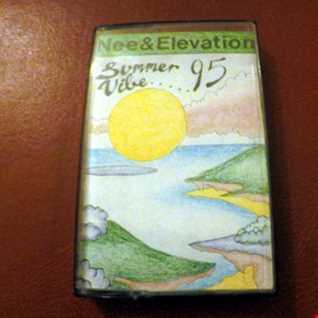 DJ Nee & Elevation - Summer Vibe 95