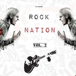Rock Nation (Volume 2)