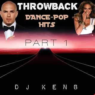 Throwback Dance-Pop Hits [Part 1]