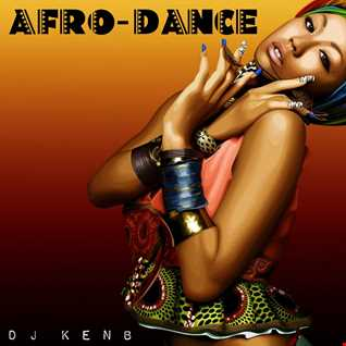 Afro-Dance Party Mix