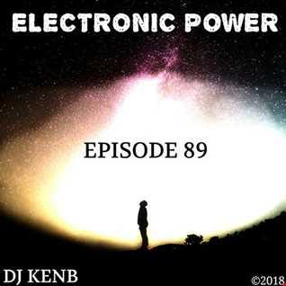 Electronic Power-89