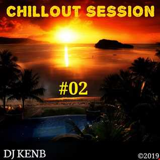 Chillout Session #02 (Sunset Vibes)