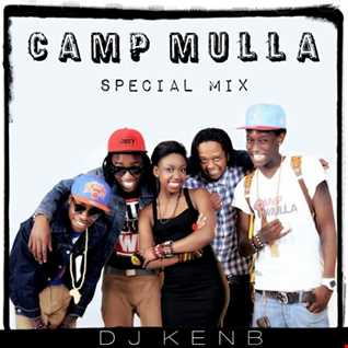 Camp Mulla Special Mix
