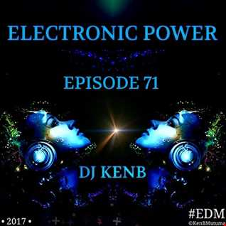 Electronic Power-71
