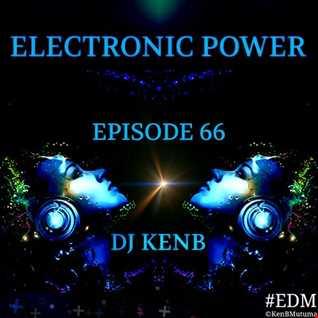Electronic Power-66