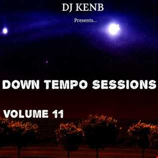 Down Tempo Sessions (Vol. 11) [Moombahton]