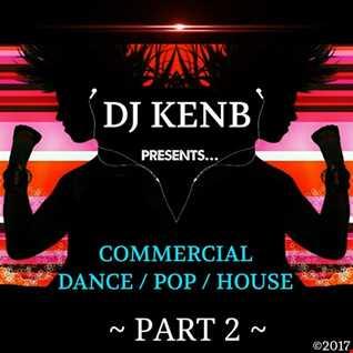 Commercial Dance, Pop & House (Part 2)