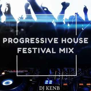 Progressive House Festival Mix