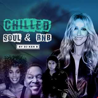 Chilled Soul & R&B Oldies