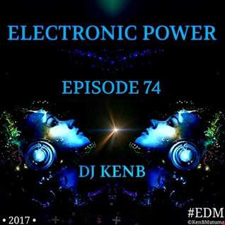 Electronic Power-74