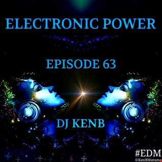 Electronic Power-63