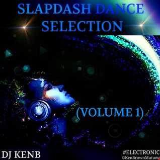 Slapdash Dance Selection (Volume 1)