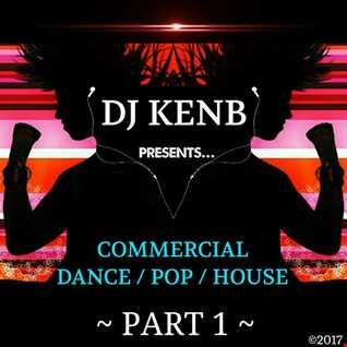 Commercial Dance, Pop & House (Part 1)