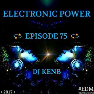 Electronic Power-75
