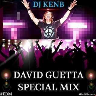 David Guetta Special Mix