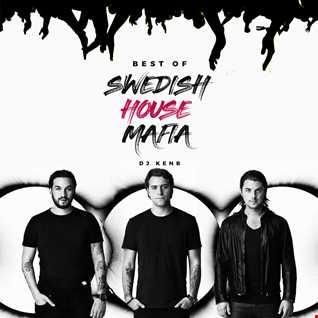 Best Of Swedish House Mafia
