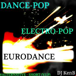 Dance Vs Electro Pop (Alternative Mix)