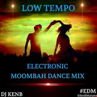 Low Tempo Moombahton Dance Mix