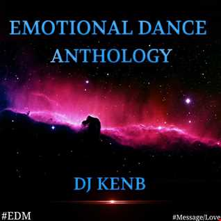 Emotional Dance Anthology Mix