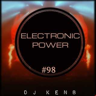 Electronic Power-98