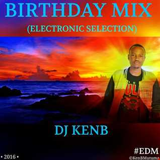 Birthday Mix (2016)