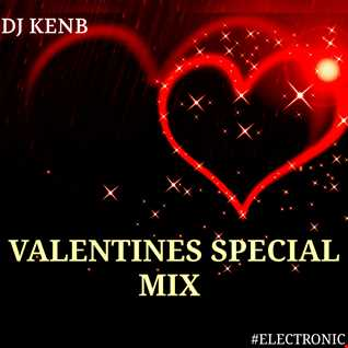 Valentines Special Electronic Mix