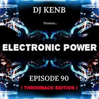 Electronic Power-90 (Throwback Edition)