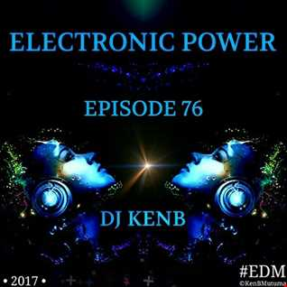 Electronic Power-76