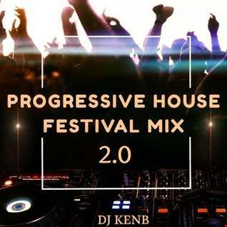 Festival Progressive House 2.0