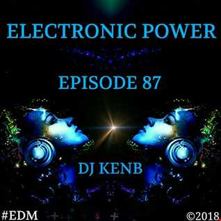 Electronic Power-87
