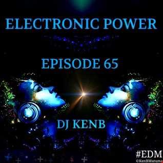 Electronic Power-65