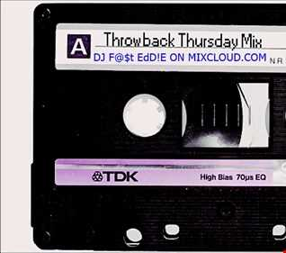 THE LABOR DAY OLD SCHOOL MIX edited for time