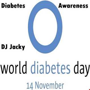 Diabetes Awareness Mix