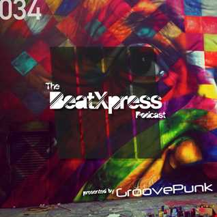 BeatXpress House Music Show #034