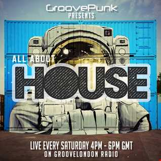 ALL ABOUT HOUSE - 50TH SHOW - 27/02/2016
