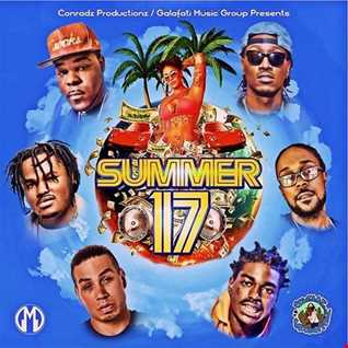 Summer 17 Intro