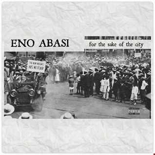 Eno Abasi - 9th Wonder Kind of Love