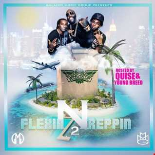 Flexin N Reppin 2 Intro Featuring Quise and Young Breed (Produced By Detroits Filthiest)