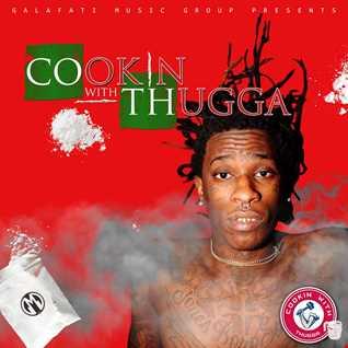 Cookin With Thugga Intro