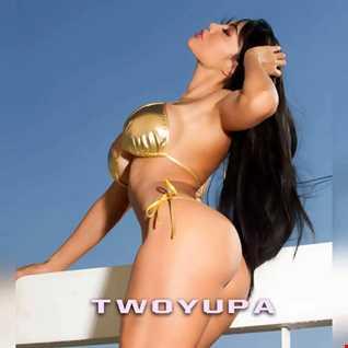 Two Yupa DJane - 112 groovy tech house @ Unika FM