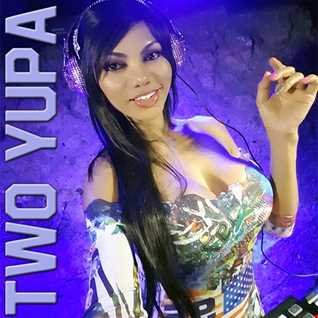 Two Yupa DJane - 122 rave tech tribal house @ Unika FM