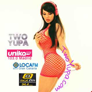 Two Yupa DJane - 70 groovy tech tribal house @ Unika FM