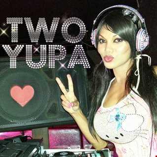 Two Yupa DJane - 28 groovy Tribal Tech house @ Unika FM Madrid