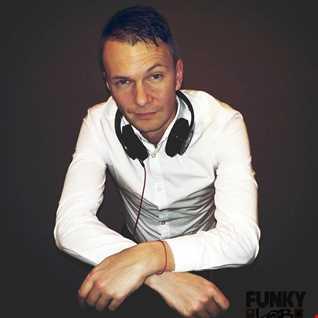 funky L@B dance