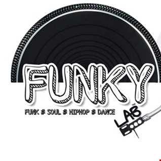 jazz funk disco mixed by funkdynamit