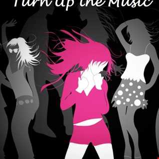 Turn Up The Music - The Best of 2014