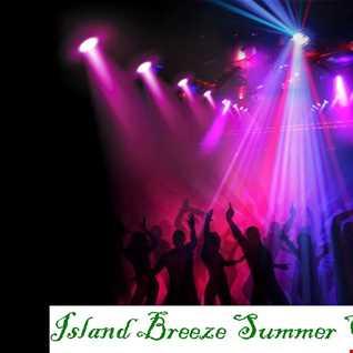 Island Breeze Club Mix Vol. 1